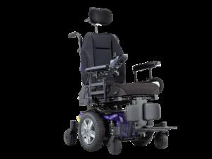 Quantum Q4 Electric Wheelchair